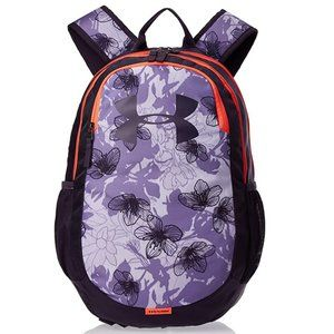 New Under Armour Scrimmage Backpack
